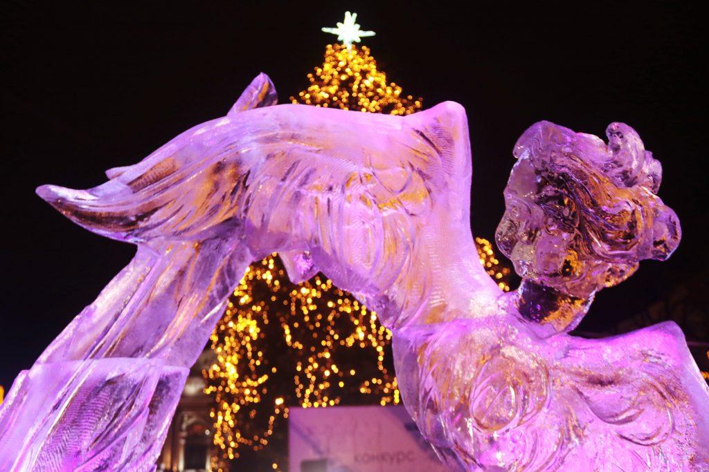 Різдвяні святкування у Львові відбудуться з обмеженнями