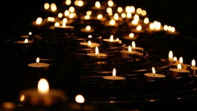 23 січня – всеукраїнський день жалоби