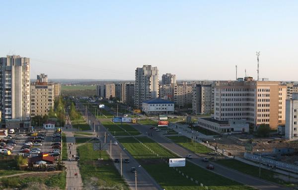 Повідомлення про проведення установчих зборів ОСББ на вул. Червоної Калини, 199