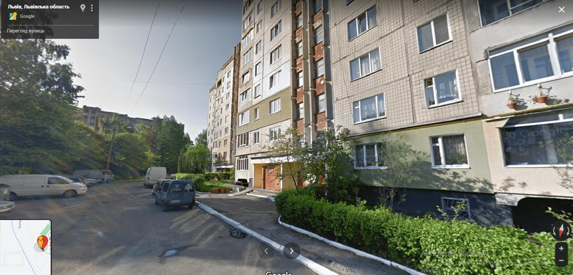 Повідомлення про проведення установчих зборів ОСББ за адресою вул. Хоткевича, 56