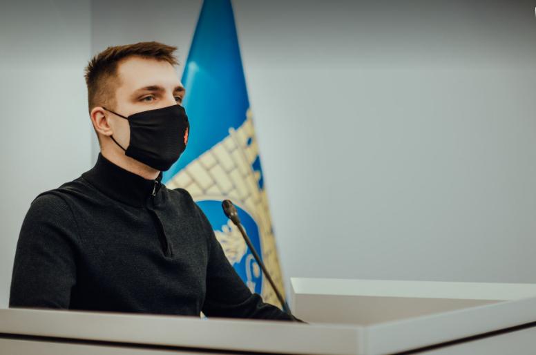 Ігор Шолтис подав звернення про зміну запобіжного заходу для Андрія Антоненка
