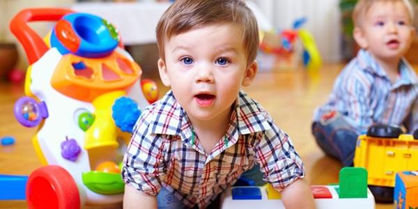 В Україні тепер інші правила прийому до дитсадків