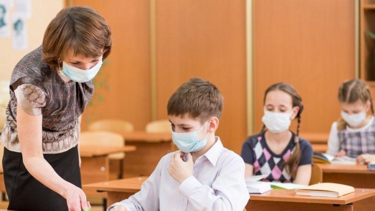 МОН оприлюднило правила для шкіл під час адаптивного карантину