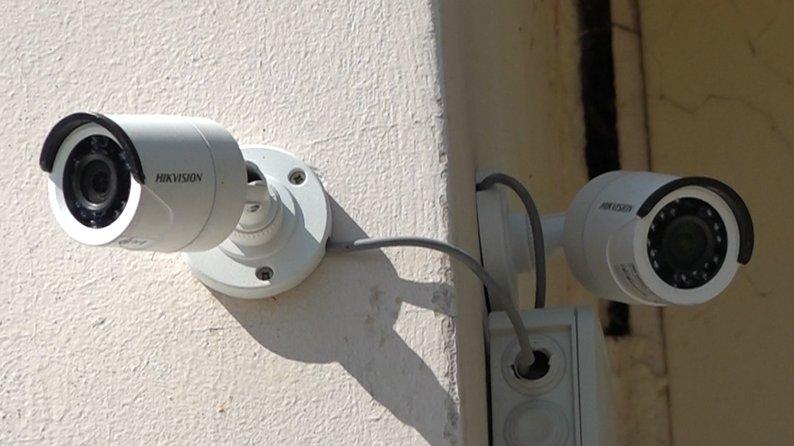 У львівських садочках встановлюють камери відеоспостереження