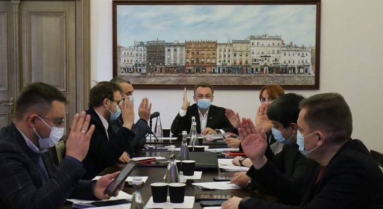 Сихівський район в містобудівних планах Львова: три проєкти