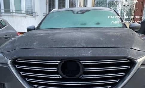 На Сихові спіймали крадіїв автомобілів