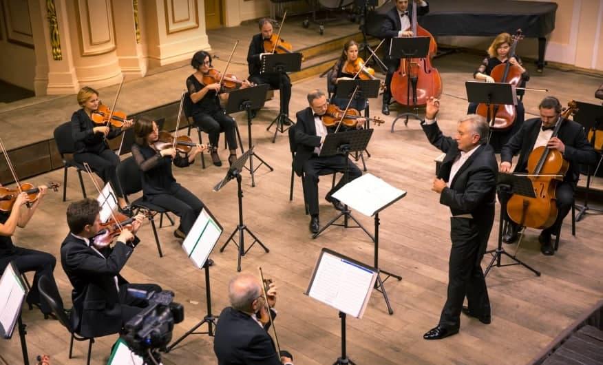 """Філармонія запрошує на концерт """"львівського Моцарта"""""""