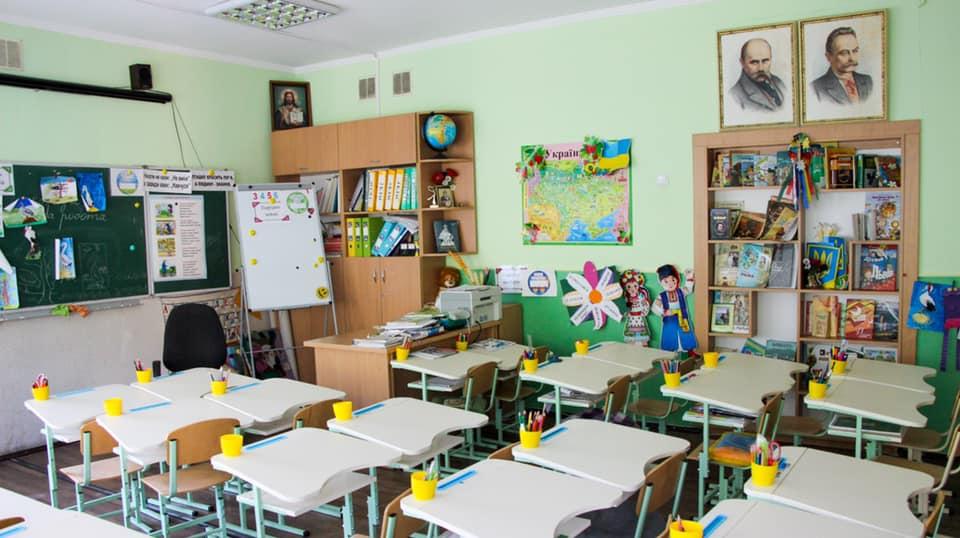 Чи будуть львівські школярі знову навчатись онлайн