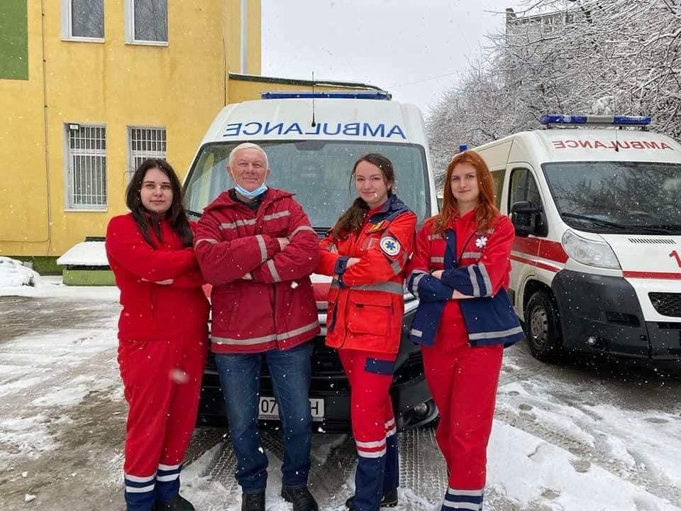 Львівські медики вивели чоловіка зі стану клінічної смерті