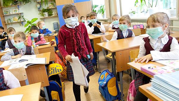 Коронавірус у сихівській школі: був чи не був?