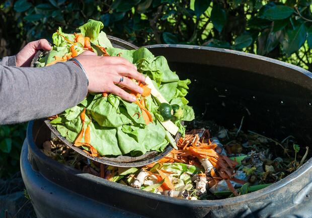 До вересня переробка органіки для львів'ян безкоштовна