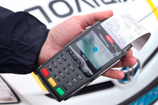 Від сьогодні в Україні збільшили розмір штрафів для водіїв