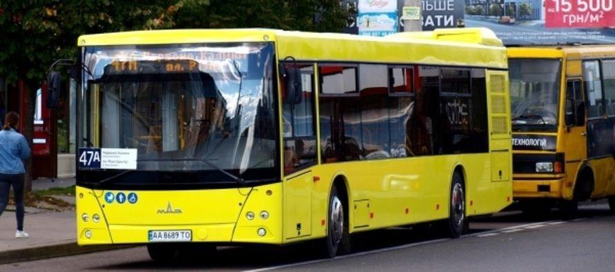 На 7 сихівських маршрутах збільшили кількість транспорту