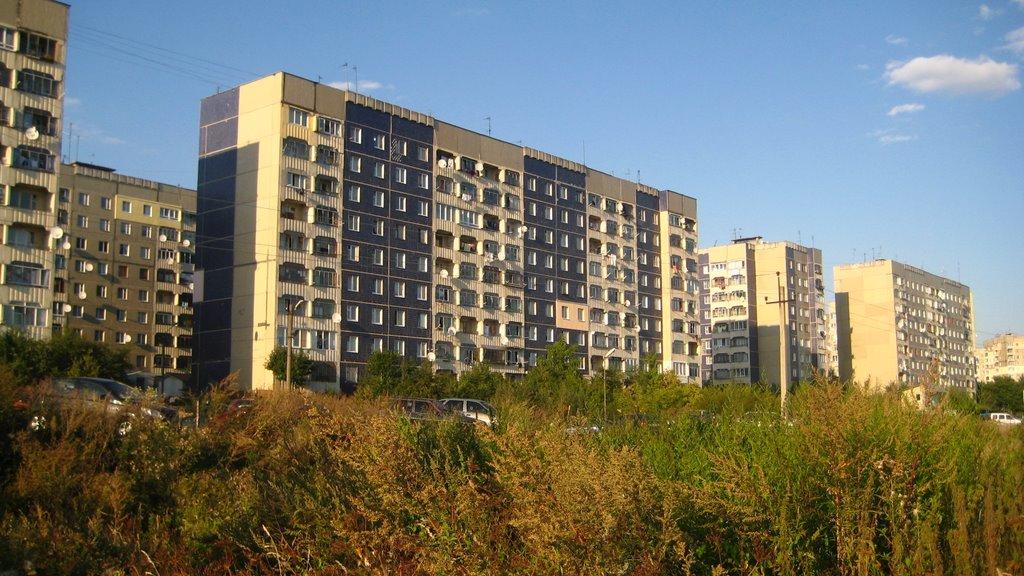 Будівництво проспекту Вернадського під загрозою