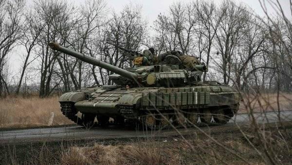 Львівський бронетанковий завод оновив п'ять танків для ЗСУ