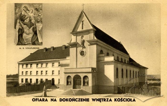 10 фактів про Монастир Кармелітів Босих. Частина 1