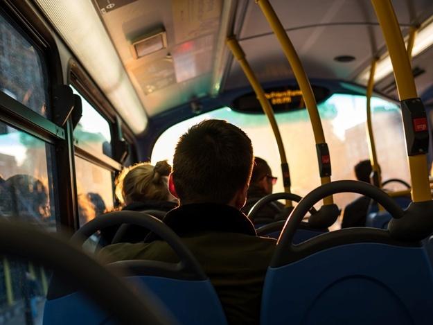 Автобусів на маршрутах №37 і 47А стало більше