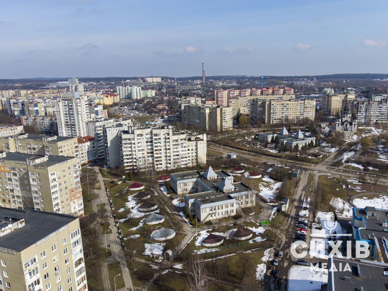 10 фактів про вулицю Трильовського