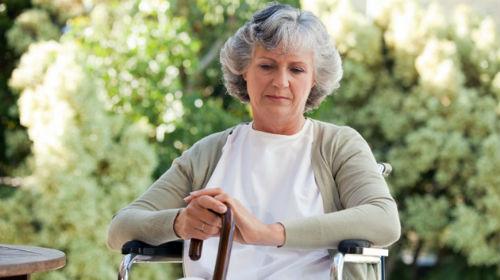 В Україні збільшили пенсійний вік для жінок