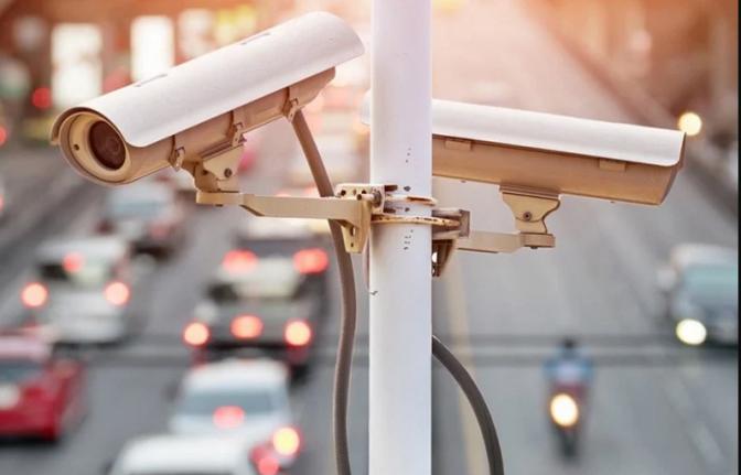 На Сихові буде п'ять камер фіксації порушень на дорогах