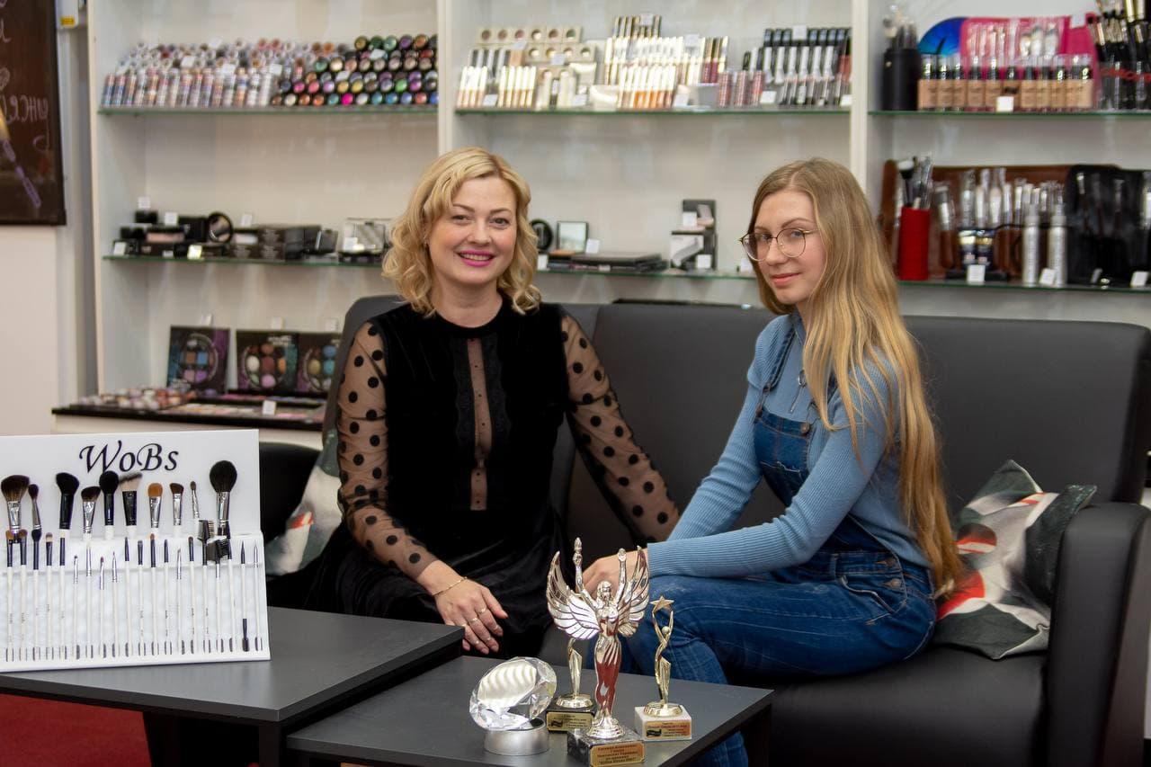Догляд за собою: поради від чемпіонки України з макіяжу Євгенії Кононенко