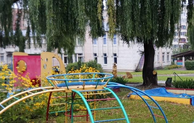 В дитсадках Сихівського району є ще понад 200 місць для нових дітей