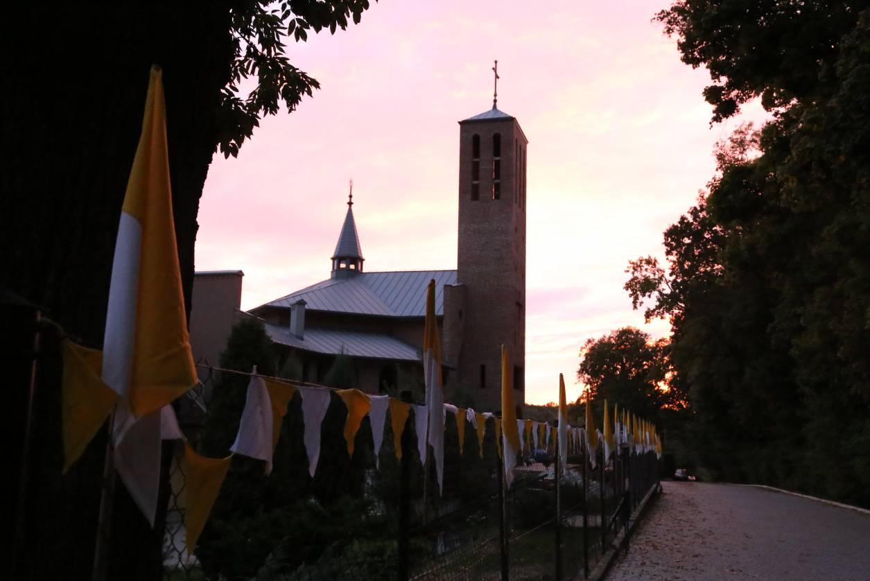 10 фактів про римсько-католицький храм св. Архангела Михаїла