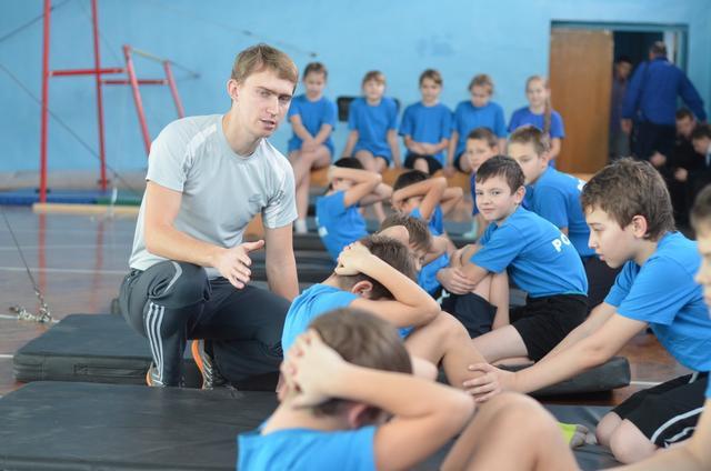 Оголошено всеукраїнський конкурс на найкращого вчителя фізкультури