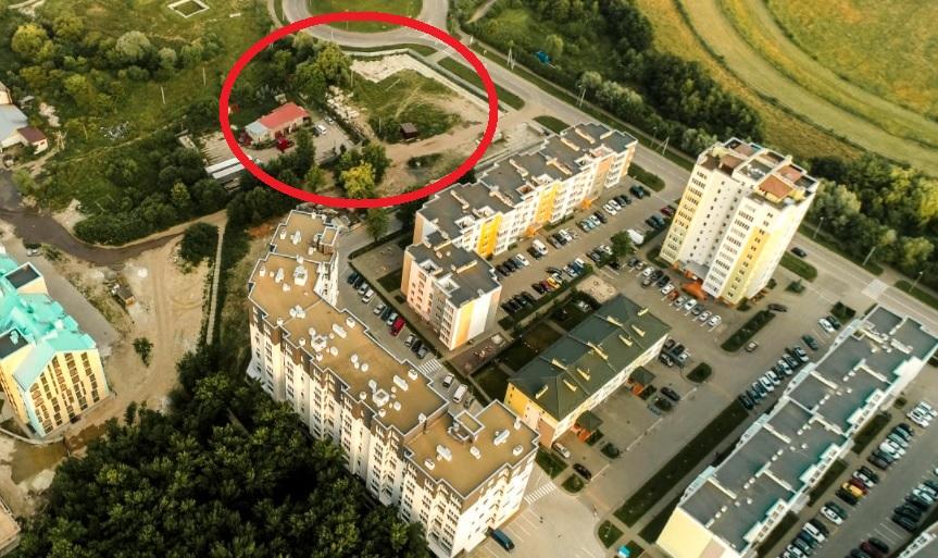 Новобудови на Сихові та Боднарівці. Які нові споруди чекати в районі?