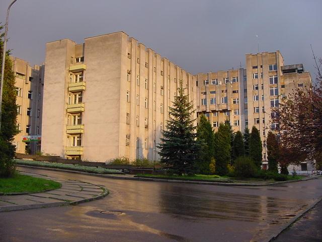 Медикам Чорнобильської лікарні дозволили пересаджувати органи