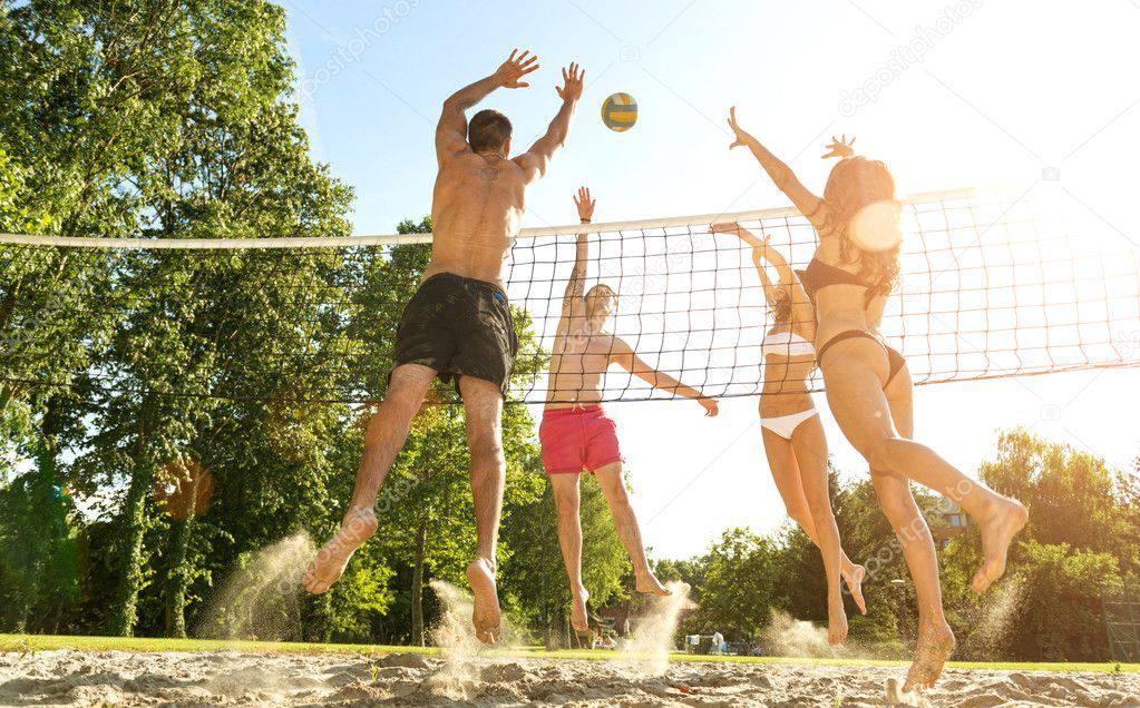 У Сихівському районі відбудеться Відкритий чемпіонат Львова з пляжного волейболу