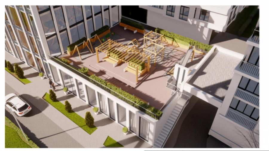 Порушення генплану: чи буде новий житловий комплекс на Тернопільській?